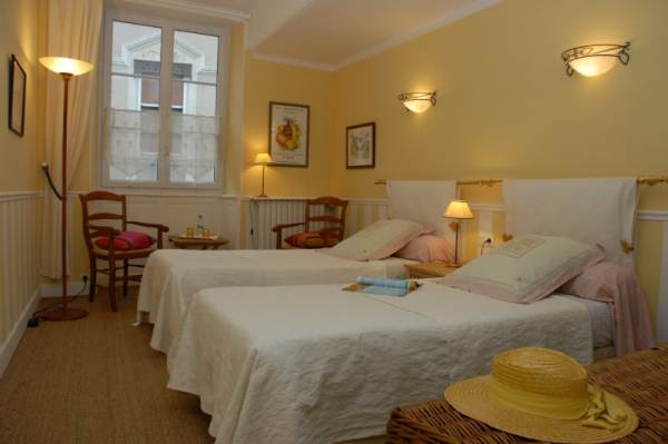 Chambres d'hôtes Beausoleil