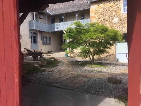 Maison D'Orride
