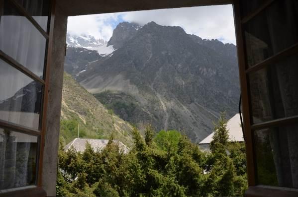 Le Mont Olan