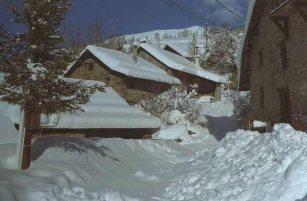 Singuigneret - the hamlet