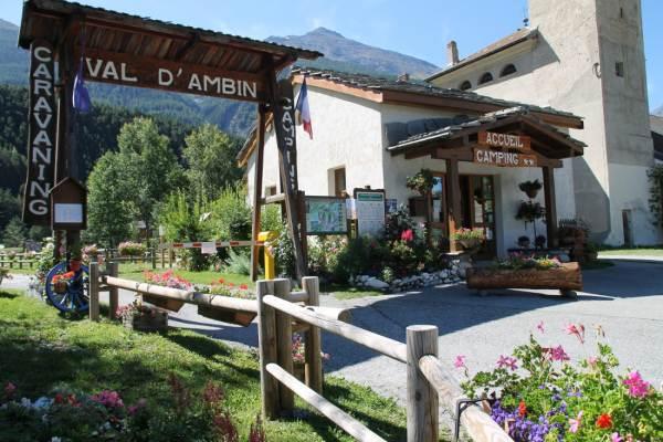 Le Val d'Ambin BRAMANS
