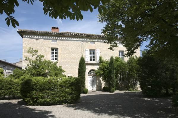 Maison de vignerons