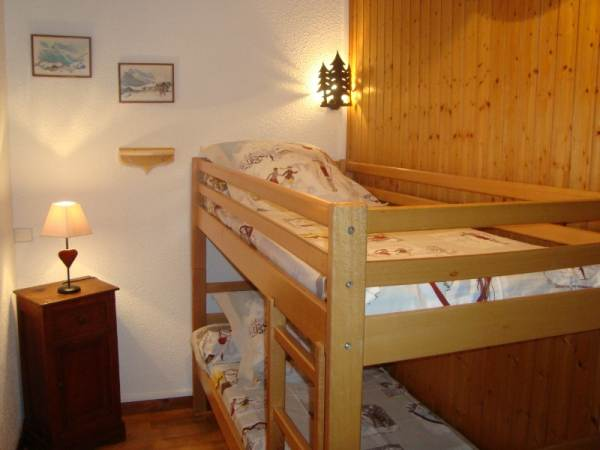 Chambre 2 personnes nord