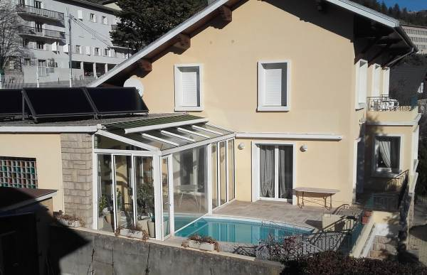 LA VILLA CHRISTINE EMBRUN