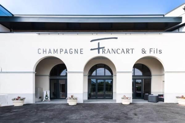 """Chambres d'Hôtes Champagne FRANCART et Fils """"La Cruzette"""", """"Les Gouas"""", """"Les Monts Ferrés"""" et """"La Loge"""""""