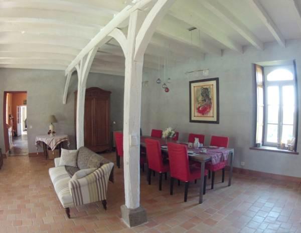 Tillac Chambres d'hôtes
