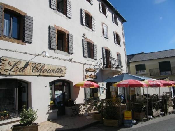 Gite-auberge La Chouette